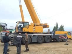 Liebherr LTM 1250-6.1. Liebherr LTM-1250 6.1, 250 000 кг., 72 м.