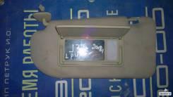 Козырек солнцезащитный. Nissan Teana, J32 Двигатель QR25DE