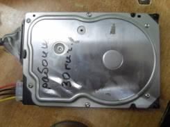 Жесткие диски. 30 Гб, интерфейс IDE
