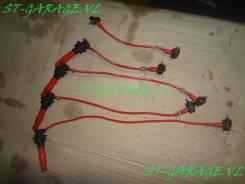 Высоковольтные провода. Toyota Celica, ST205 Двигатель 3SGTE