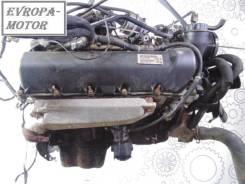 Двигатель (ДВС) на Jeep Grand Cherokee 2006 г.