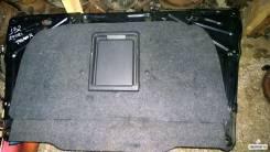 Обшивка багажника. Nissan Teana, J32