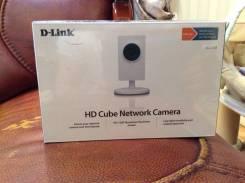 D-Link DCS-2103. 15 - 19.9 Мп, с объективом
