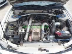 Интеркулер. Toyota Celica, ST202, ST203, ST205 Toyota Carina ED, ST202, ST203, ST205, ST200 Toyota Corona Exiv, ST200, ST203, ST202, ST205 Toyota Curr...