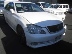 Toyota Crown. GRS182, 3GRFSE