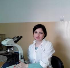Ветеринарно-санитарный эксперт. Высшее образование по специальности