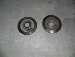 Тормозной диск задний Mitsubishi ASX GA1W 4A92