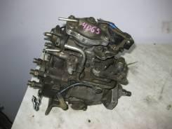 Топливный насос высокого давления. Mitsubishi RVR, N28W, N28WG Mitsubishi Chariot, N48W, N38W