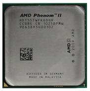 AMD Phenom II X6 1055T. Под заказ