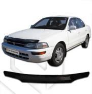 Дефлектор капота. Toyota Sprinter, AE100