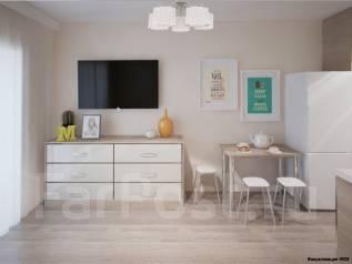 """Квартира в подарок (Ремонт """"под ключ"""" + Мебель = 1 500 000 рублей*)"""