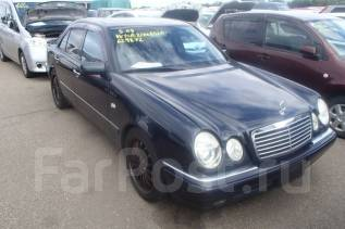 Mercedes-Benz E-Class. W210, M112 941