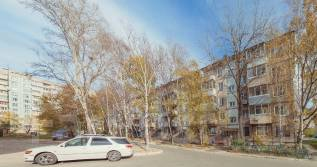 4-комнатная, улица Черняховского 11. Индустриальный, агентство, 61 кв.м.