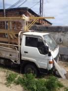 Toyota Dyna. Продается грузовик Toyota DUNA, 3 660куб. см., 2 000кг., 4x2