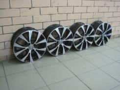 Hyundai Solaris. x15, 4x100.00. Под заказ
