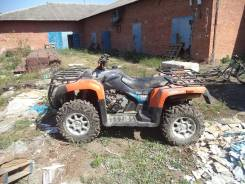 Stels ATV 700GT. исправен, без птс, с пробегом