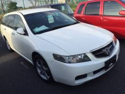Honda Accord Wagon. CM23001348, K24A