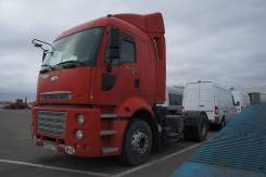 Ford Cargo. 1838T HR Air Тягач, 9 000 куб. см., 40 000 кг.