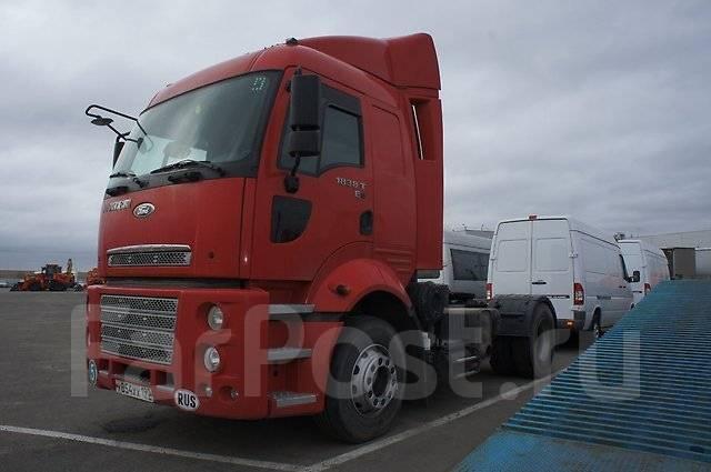 Ford Cargo. 1838T HR Air Тягач, 9 000куб. см., 40 000кг., 4x2