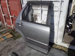 Дверь боковая. Honda CR-V, RD7