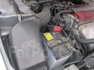 Патрубок впускной. Honda Torneo, CF4, CF3, CF5, CL1, CL3 Двигатели: F20B, F18B, H22A