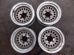 Bridgestone. 7.0x15, 6x139.70, ET-10, ЦО 110,0мм.