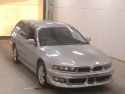 Mitsubishi Legnum. EC1W, 4G93