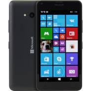 Microsoft Lumia 640 LTE Dual Sim. Б/у
