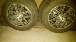 Light Sport Wheels LS 188. 6.0x14, 5x100.00, ET35, ЦО 57,1мм.