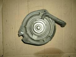 Мотор печки. Nissan AD Двигатель CD17