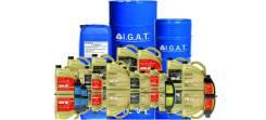 IGAT. Вязкость 75W-90, синтетическое