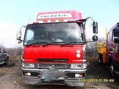 Mitsubishi Fuso Super Great FU. Продам грузовик, 12 000 куб. см., 14 000 кг.