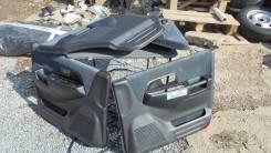 Обшивка двери. Mitsubishi Pajero iO, H77W, H72W Mitsubishi Pajero Pinin Двигатели: 4G94, 4G93