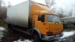 Камаз 4308. Продается рефрижератор грузовик , 2007 г, рабочее состояние, 5 900 куб. см., 5 000 кг.