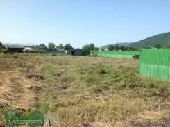 Земельный участок с адресом в Сергеевке под строительство или бизнес. 3 654 кв.м., собственность, электричество, вода, от агентства недвижимости (пос...