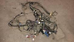 Проводка двс. Suzuki SX4 Двигатель M16A