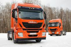 Iveco Stralis. Седельный тягач AT440S46T/P, 10 000 куб. см., 20 000 кг. Под заказ