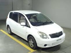 Toyota Corolla Spacio. ZZE122, 1ZZ