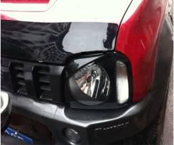 Ободок фары. Suzuki Jimny