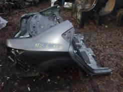 Кузов в сборе. Mazda Mazda6, GH. Под заказ
