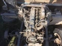 Продаём двигатель от Nissan Дизель FE 6 12 клапанный в разбор. Nissan Diesel