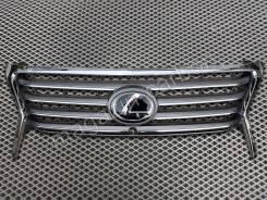 Решетка радиатора. Lexus LX570, SUV, URJ201, URJ201W