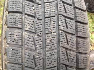 Bridgestone Blizzak Revo1. Всесезонные, 2005 год, износ: 10%, 1 шт