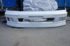 Бампер. Mitsubishi Chariot Grandis, N94W