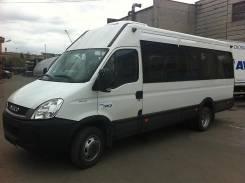 Iveco Daily. Автобус 19+7+1, 3 000 куб. см., 26 мест. Под заказ