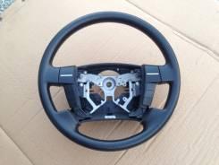 Руль. Toyota Mark X, GRX120, GRX121, GRX125