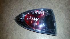 Стоп-сигнал. Mazda Atenza Sport, GY3W, GYEW Mazda Atenza, GY3W, GYEW Mazda Atenza Sport Wagon, GY3W, GYEW Двигатели: L3VE, LFVE, LFDE