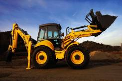 New Holland B115B. , 4 500 куб. см., 1,00 куб. м.