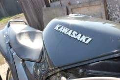 Kawasaki ZZR 1100C. 1 100 куб. см., исправен, птс, без пробега