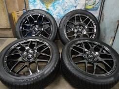 Light Sport Wheels. 7.5x17, 5x100.00, ET45, ЦО 73,0мм.